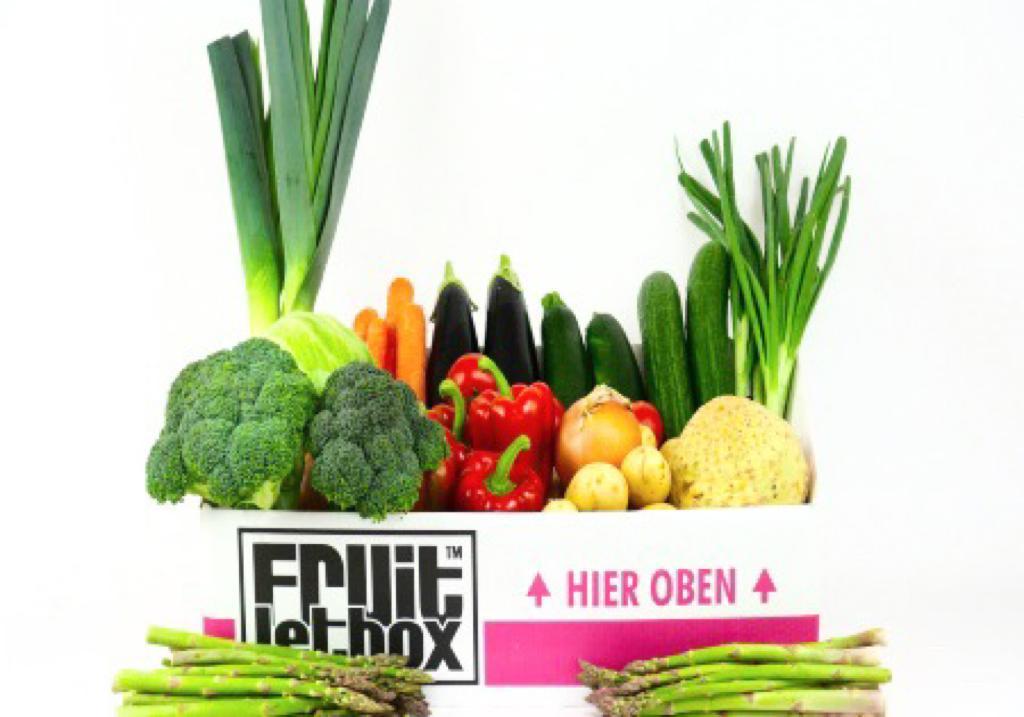 FLB GemüseBox (ca.10kg)